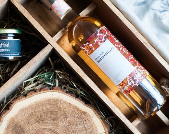 Винный вторник: как выбрать вино