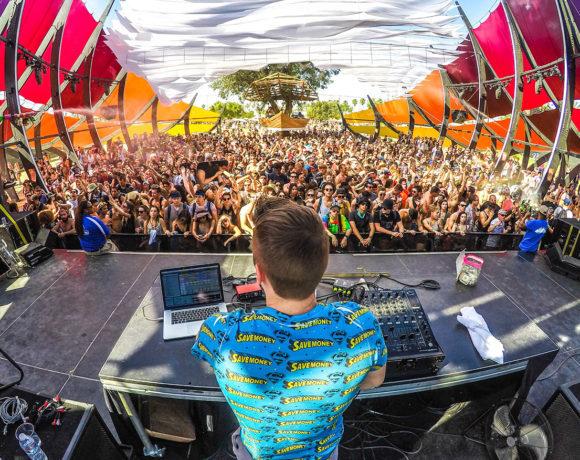 Где танцевать этим летом? 8 самых ярких музыкальных фестивалей