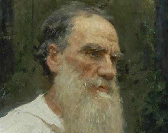 Нестрогая классика. Лев Толстой, биография и цитаты