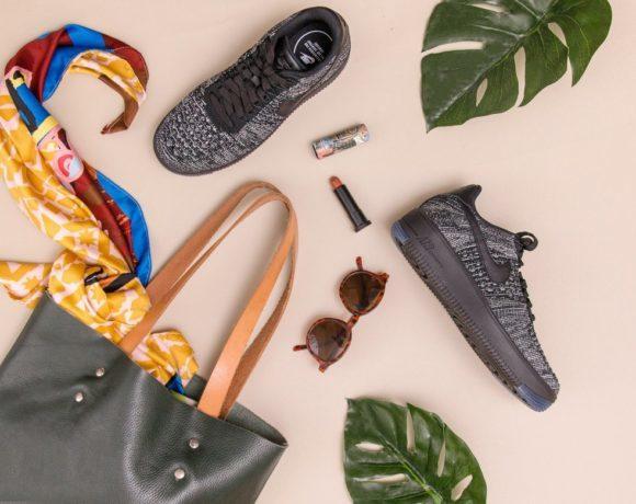 9 видов летней обуви на все случаи жизни