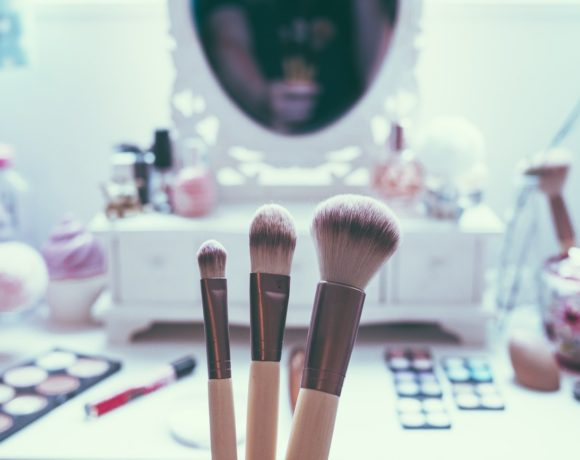 Пополняем косметичку: обзор новинок