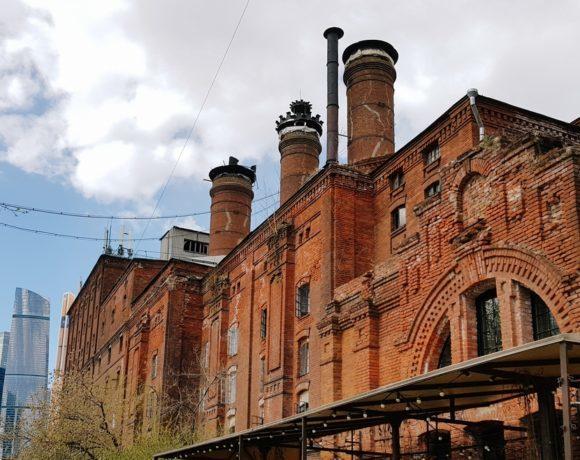 Крафтобудни: экскурсия на Бадаевский завод и Московскую Пивоваренную Компанию