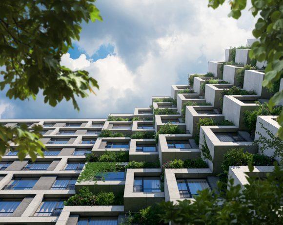 Экологические дома в Москве становятся реальностью
