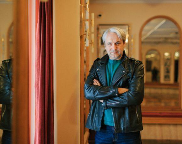 Андрей Заводюк: «Я со студентами такой же эмоциональный: кричу, ругаюсь, плачу»