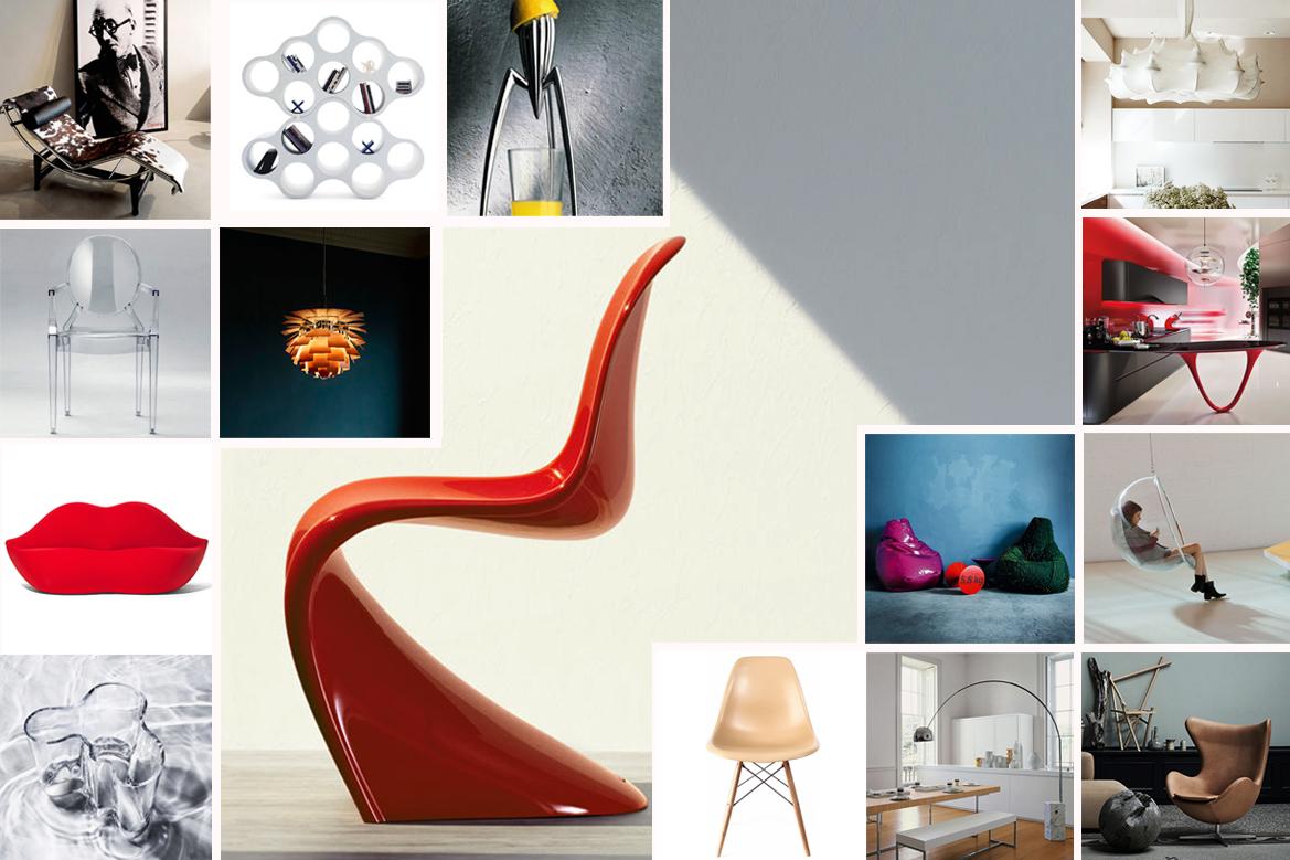 Каждый хоть раз да видел эту мебель. На страницах журналов 843a9f451cd7c