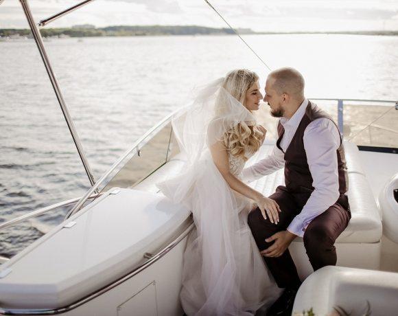 4 веских причины для съемки love story перед свадьбой