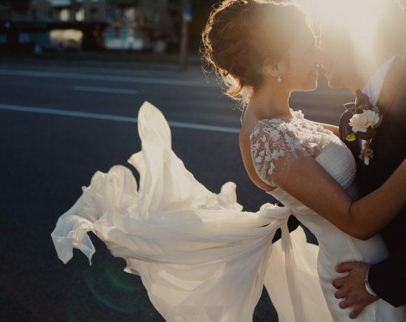 5  необычных свадебных видео, которые вас удивят