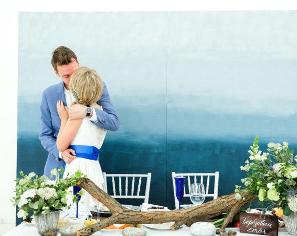 День свадьбы: как все успеть