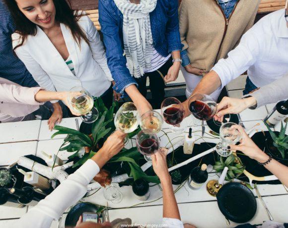 Винный вторник: 100-я статья. Лучшие вина по версии журнала PORUSSKI