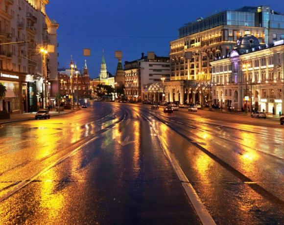 Создаются ли в столице шедевры?