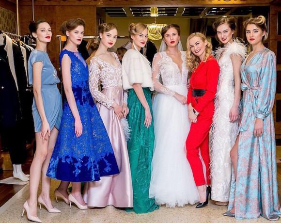 Интервью с Анной Жебелевой, руководителем направления свадебной и вечерней моды Bosco Ceremony