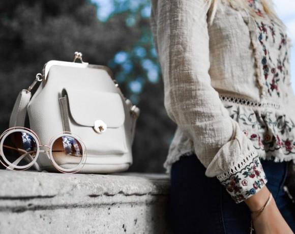 Актуальные сумки: 9 вариантов, которые вам необходимы