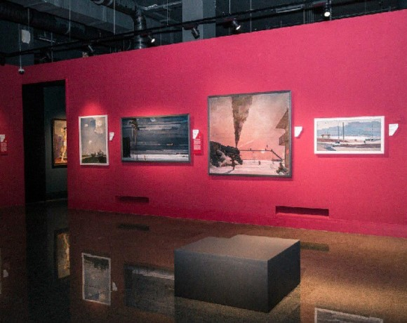 «Нисский. Горизонт» – ретроспектива творчества советского живописца