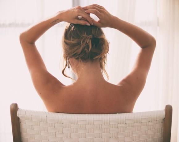 Для души и тела: пилинг, обертывание и массаж