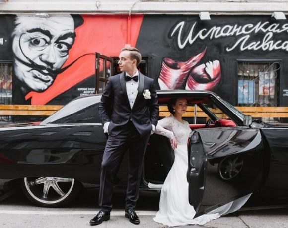 5 типичных страхов невесты. Cоветы от агентства Joys4girls