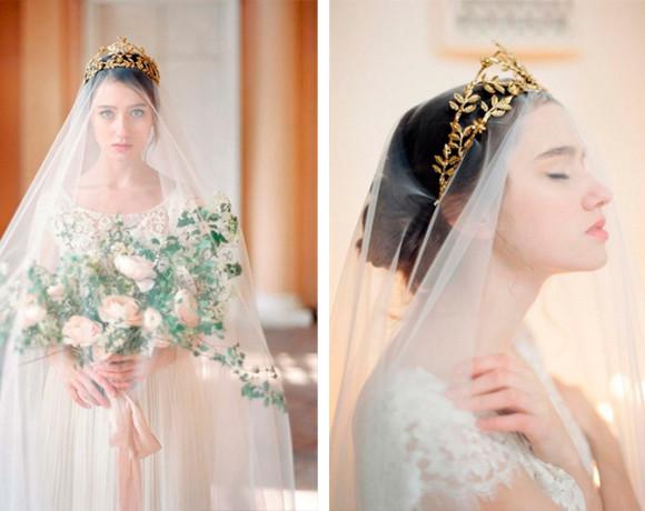 Свадебный образ: гармония и красота с визажистом Анастасией Тагуновой