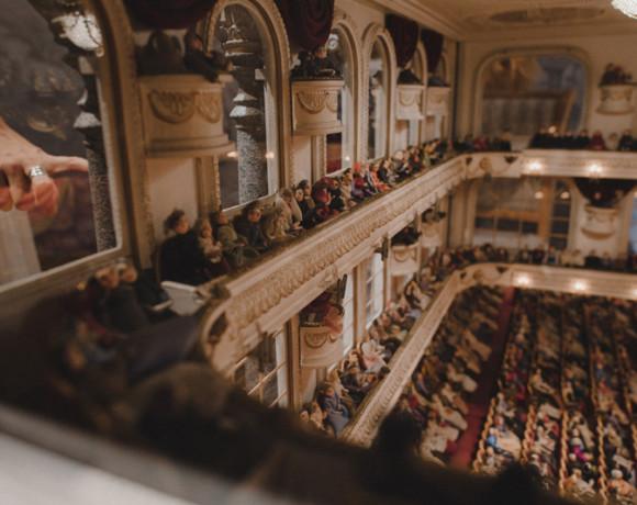 Спецпроект: «Театр ТЕНЬ – пароль для своих»