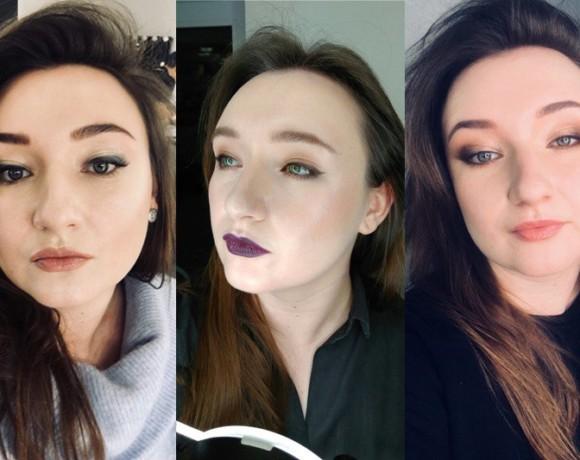 Личный опыт: как я была моделью в 5 московских школах визажистов