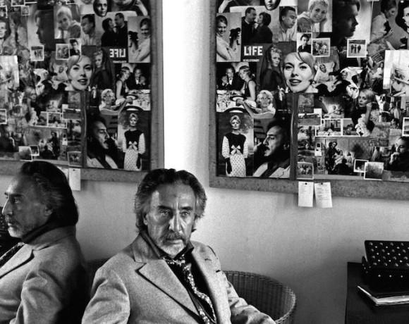 Смертельные иллюзии Ромена Гари