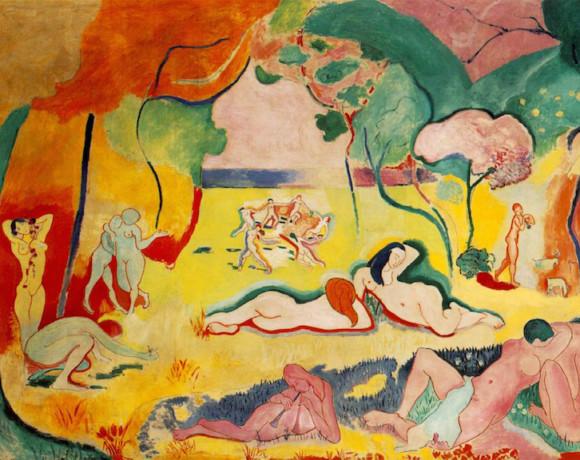 Мастерская Пикассо. О «девицах» по эскизам
