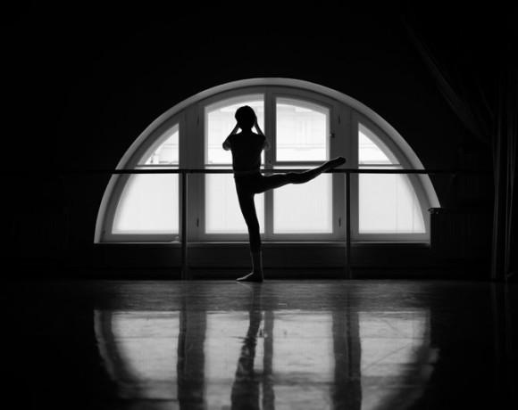Новое поколение балетной богемы. Кирилл Соколовский