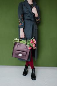 e6328423e3a7 Российские сумки: 13 стильных марок – Обзор брендов PORUSSKI.me
