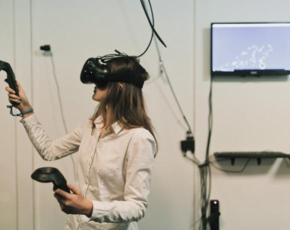 Что такое VR Art?