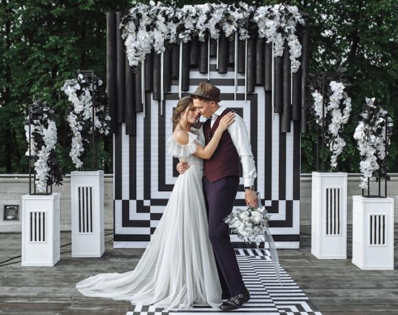 Необычная свадьба-мюзикл в Ярославле