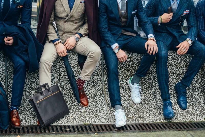 Выбирайте качественную и надежную мужскую обувь в интернет-магазине Ditto по доступным ценам, соответствующим качеству