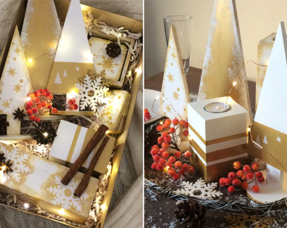 Подарить или оставить себе? 7 идей для новогодних подарков