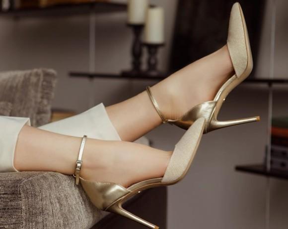 8 обувных русских брендов: новогодние идеи
