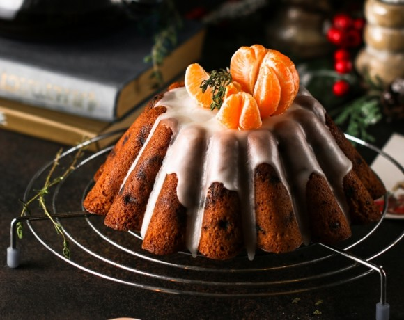 Праздничный стол: рецепты для новогодней трапезы