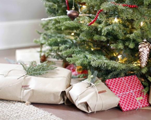 Подарки на Новый Год для путешественника