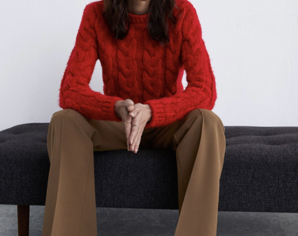 Тепло и стильно: гардероб для зимних каникул