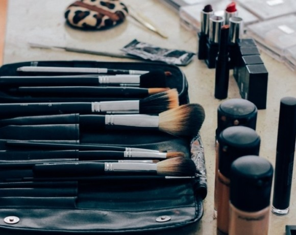 Кисти для макияжа: стартовый набор
