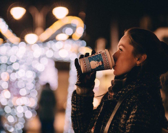 8 новогодних ярмарок, которые нельзя пропустить