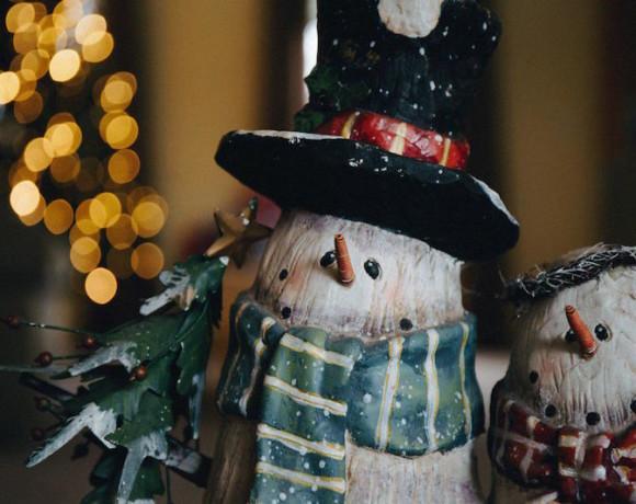 Предновогодние покупки для тех, кто любит стильные подарки