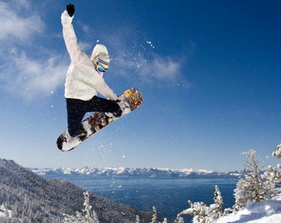 Где кататься на сноуборде и горных лыжах в Подмосковье?