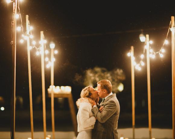 Свадьба зимой: как сделать ее особенной?