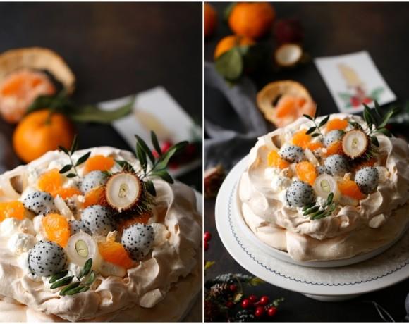 Два русских десерта на современный лад