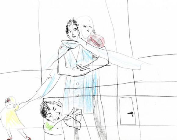 Семья как клетка. Ищем дверцу