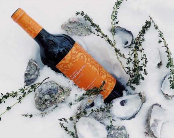 Винный вторник: «Винодельня Ведерниковъ» Ркацители выдержанный 2015