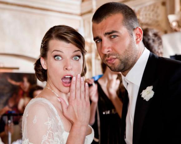 5 фильмов про свадьбу для каникул