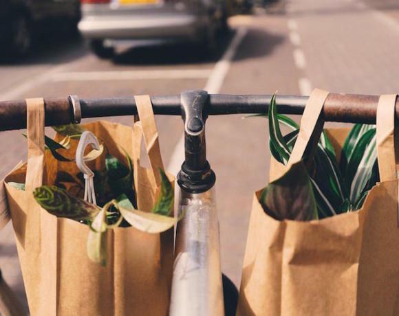 Дневник осознанного потребления. Реальный опыт