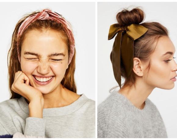 Модные цвета, стрижки и аксессуары для волос