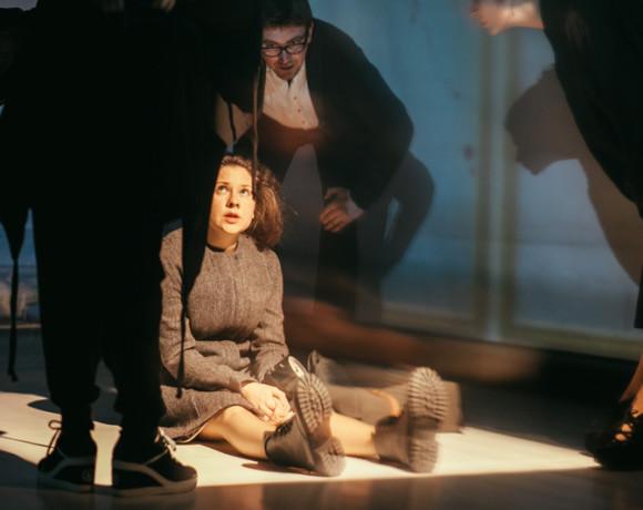 """""""Золушка"""" в Практике. Когда театр – это терапия"""