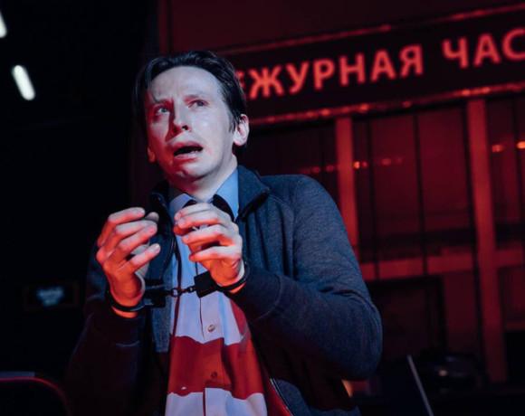 """""""Человек из Подольска"""" Михаила Бычкова: что у него в кармане?"""