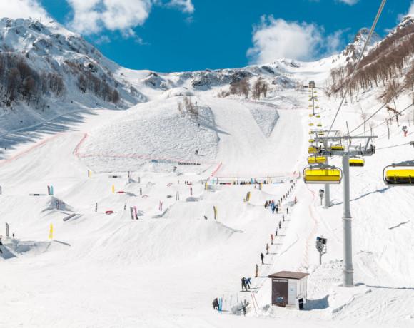 Что выбрать новичку сноуборд или лыжи?