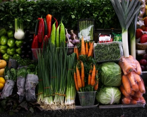 Дорогомиловский рынок: вкусно, сытно, качественно!