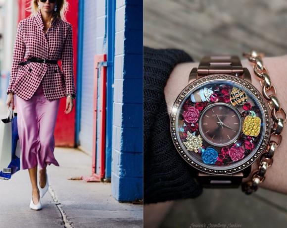 Приметы весны: 7 трендов с недели моды
